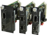 10 Gigabit Ethernet Medienkonvertermodule