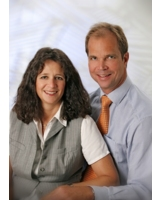 Hier bloggen Brigitte und Christian Kalkbrenner