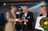 Gründerpreis für Energiegewinnung aus Abwasser