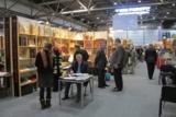 Mahor-Regale auf der Leipziger Antiquariatsmesse