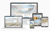 Responsive Website der Jaeger-Ausbau-Gruppe