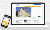 Neue Website der Baugenossenschaft Leipzig von i-fabrik
