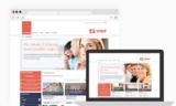Weblaunch der VIER Immobilien GmbH von i-fabrik