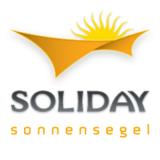 Der Soliday Webshop mit neuen Features und in neuem Look