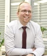 Schroiff-Geschäftsführer Markus Schroiff (Quelle: Bernd Hackerl)