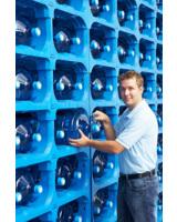 Aqua Vital Quellwasser – Frische mit jedem Schluck