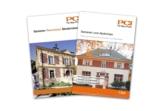Renovierungsarbeiten im Griff: Mit den PCI-Broschüren steht der Bauprofi auf der sicheren Seite.