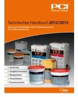 Im neuen technischen Handbuch findet man das PCI-Produktprogramm mit entsprechenden Merkblättern.