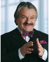 Peter Sawtschenko, Leiter der Positionierungs-Akademie