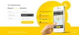 Taxi.de Microsite