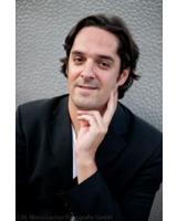 Michael Glas, Geschäftsführer pixelart