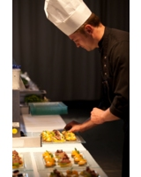 aveato Business- & Eventcatering ab Oktober auch in Frankfurt am Main