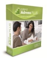 Die CRM-Software cobra Adress PLUS ist der Einstieg ins Kundenmanagement