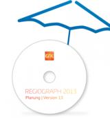 Das Regiograph Planung Sommerpaket bietet eine 20%-ige Ersparnis