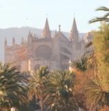 Kathedrale Palma de Mallorca La Seu