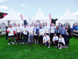 Mitarbeiterinnen und Mitarbeiter von AdmiralDirekt.de und den Itzehoer Versicherungen