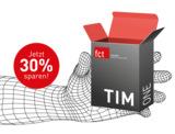 30 Prozent Rabatt auf TIM ONE