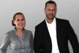 Neu in Markus Wintzlers Team: Bankfachwirtin Veronika Weiße.