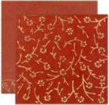 Hier zu sehen ist die Hochzeitskarte Yasmin - erhältlich bei Royalday.de