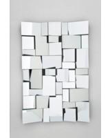 Hier zu sehen ist der Wandspiegel Involuto - erhältlich unter DeLife.eu