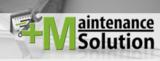 +Maintenance Solution bietet Instandhaltungsfunktionalitäten für den Mittelstand