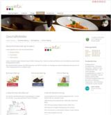 aveato Catering neue Website