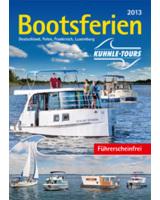 Katalog Bootsferien 2013