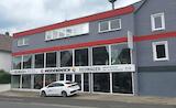 Der Autohaus Heidenreich-Standort Lispenhausen. Quelle: Autohaus Heidenreich