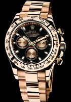 Hier zu sehen ist die Rolex Cosmograph Daytona 116505 - erhältlich in der TomBoom Luxury Boutique