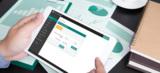 GRÜN ZICOM Cloud als Einstiegslösung in die Zeiterfassung für kleine und mittlere Unternehmen.