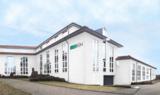 Das neue Headquarter der GRÜN Software AG in der Aachener Pascalstraße.