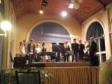Musiker des Landschulheim Grovesmühle