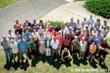 Haben einen Grund zum Feiern: Mitarbeiter von 3B Scientific in Ungarn