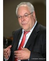 Otto H. Gies (56), Geschäftsführer der 3B Scientific GmbH