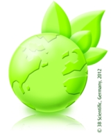 Grüner Planet: 3B Scientific senkt Kohlendioxidemissionen durch Verpackungsrecycling