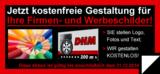 Kostenlose Gestaltung von Schildern bei Primus-Print.de bis Ende 2014