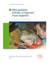 Neuer Band der Schriftenreihe des Deutschen Kinderhospizvereins e.V.