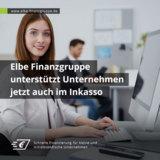 Elbe Finanzgruppe unterstützt Unternehmen jetzt auch im Inkasso