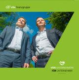 Matthias Bommer (l.) und Stefan Kempf (r.), Geschäftsführer der Elbe Finanzgruppe GmbH