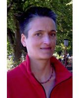 """Christine Kabus - Autorin des Norwegenroman """"Im Land der weiten Fjorde"""""""