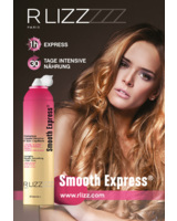 innovative Haarpflege mit Keratin und 7 wertvollen Ölen