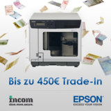 Trade-In Aktion von Epson