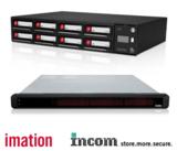 IMATION RDX A8 & DataGuard R4