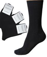 Schaufenberger Business-Socken:  Keine Schweißbildung, keine sichtbaren Aufdrucke, perfekter Sitz