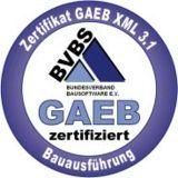 GAEB-Bau