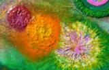 Lebensenergie: Spirituelles und mediales Energiebild