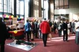 Viele Besucher interessierten sich für ein Ehrenamt beim ASB München