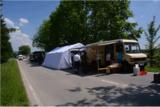 Anlaufstelle für Betroffene und Helfer der Hochwasserkatastrophe des ASB München - Foto: ASB München