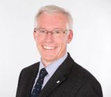 Christian Boenisch, der neue Geschäftsführer des ASB München