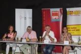 Vorstand der IsarInselFest e.V.
